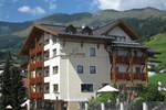 Отель Hotel Garni Lawens