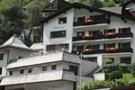 Hotel-Garni Patteriol