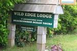 Wild Edge Lodge