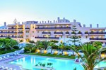 Отель Santa Marina Beach Hotel