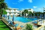 Отель Paloma Garden-Corina Hotel
