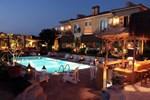 Отель La Capria Suite Hotel