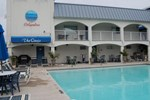 Отель Islander Motel