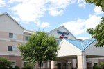 Отель Fairfield Inn Albany/SUNY