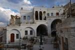 Отель Melekler Evi Cave Hotel