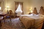 Отель Hotel Hacienda Montenmedio