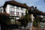 Отель The Smokehouse Hotel & Restaurant Cameron Highlands