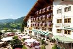 Отель Alpines Lifestyle Hotel Tannenhof