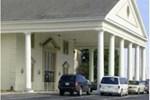 Отель Magnuson Hotel Knoxville