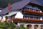Гостевой дом Gästehaus Trattner