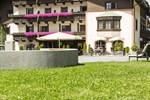 Гостевой дом Hotel Liesele Sonne