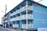 Отель Spindrift Motel