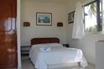 Отель Hotel Puerto Holbox