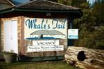Апартаменты Whale's Tail Guest Suites