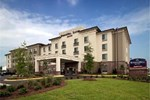 Отель SpringHill Suites by Marriott Lafayette South at River Ranch