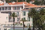 Отель Hotel Belambra Le Vendôme