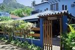 Гостевой дом Pousada Telhado Azul