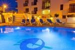 Отель Hotel Residencia Galera