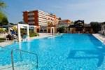 Отель Hotel Terme Orvieto