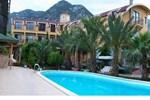Отель Papirus Hotel