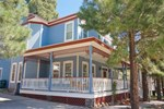 Мини-отель Starlight Pines Bed and Breakfast