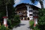 Landhaus Klausnerhof Hotel Garni