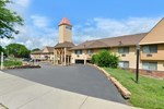 Rodeway Inn & Suites Wisconsin Madison-Northeast