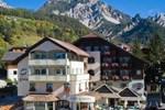 Отель Hotel Teresa