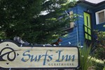 Хостел Surfs Inn Backpackers