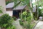 Отель Aonang Green Park Bungalow