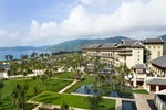 Отель The Ritz-Carlton, Sanya