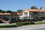 Отель The Monterey Inn Saint Augustine
