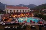Отель Göcek Lykia Resort