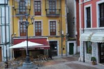 Апартаменты Apartamentos Plaza Mayor