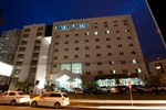 Отель Oitis Hotel