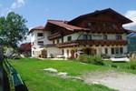 Отель Hotel Sporthof