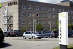 Отель Campanile Hotel & Restaurant Amersfoort
