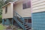 A Tamarack House