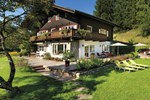 Отель Ferienhaus / Chalet Lerch