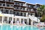 Отель Jarra Hotel