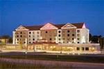Отель Hilton Garden Inn Springfield