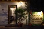 Гостевой дом Pousada Pousadium