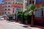 Отель Cann Hotel