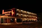 Отель Flamingo Motel