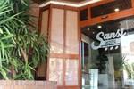 Отель Hotel Sansi Park