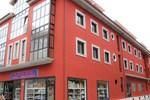 Апартаменты Apartamentos Turísticos Verdemar