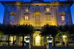 Отель Hotel Alexander Palme