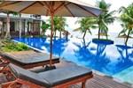 Отель Padmasari Resort Lovina
