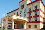 Comfort Suites Commonwealth