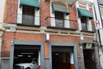Отель Hotel De Talavera
